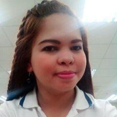 Cathy Aljabre, 28, Manila, Philippines