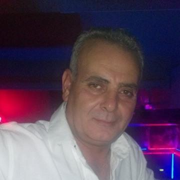yavuz, 50, Izmir, Turkey
