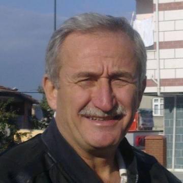 atalay, 62, Istanbul, Turkey