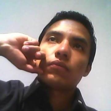Manuel Garcia, 26, Mexico, Mexico