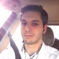 Khalid , 28, Abu Dhabi, United Arab Emirates