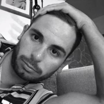 Alessandro Feletto, 30, Treviso, Italy