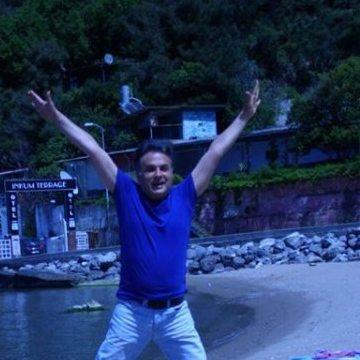 ERHAN KOÇAK, 37, Isparta, Turkey