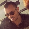 Ersoy Keser, 37, Istanbul, Turkey