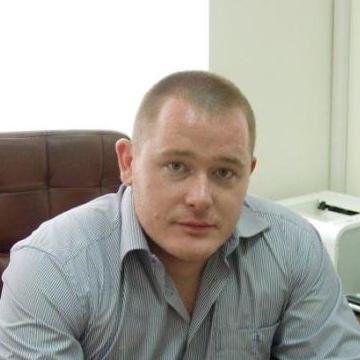 Gennadii Maloshenkov, 36, Almaty, Kazakhstan