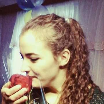 Анастасия, 20, Tiraspol, Moldova