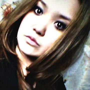 Кристина Амирова, 23, Ulan-Ude, Russia