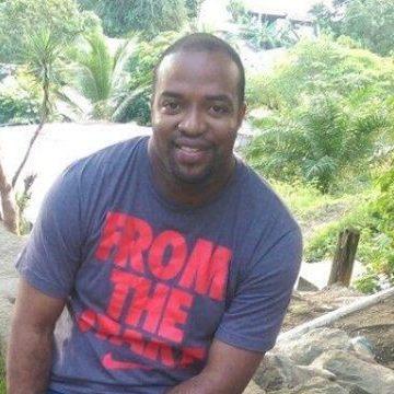 Keron Lamb, 37, Belmopan, Belize
