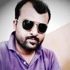 Syed Khizar Raza Sherazi, 26, Dubai, United Arab Emirates