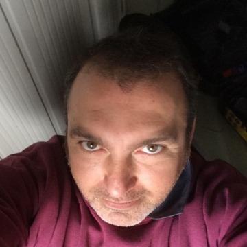 Max, 42, Rome, Italy