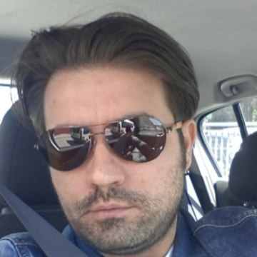 m.mert, 32, Istanbul, Turkey