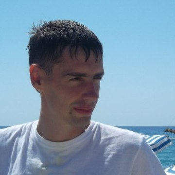 Islander, 34, Novopolotsk, Belarus