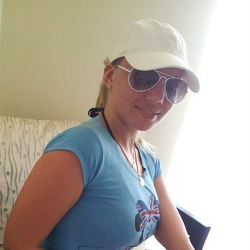 Наталья, 32, Moscow, Russia