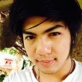 maxky, 24, Bang Khun Thian, Thailand