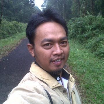 Aan Yulianto, 35,