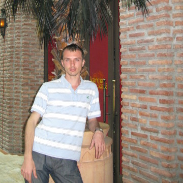 Dmitry, 37, Artemovsk, Ukraine