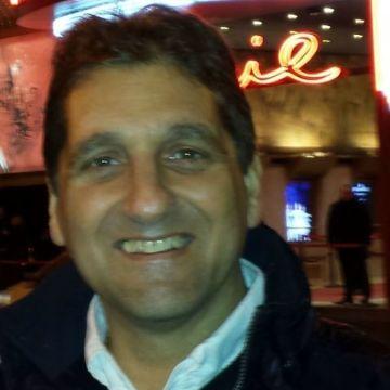 Pratali Andrea, 41, Porcari, Italy