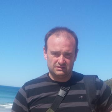 alberto, 46, Burlada, Spain