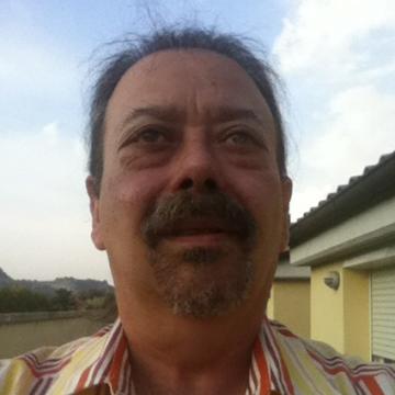 Pau Soldado, 53, Vic, Spain