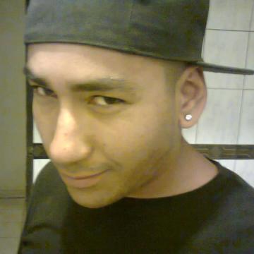 Andres Vigueras, 30, Ensenada, Mexico