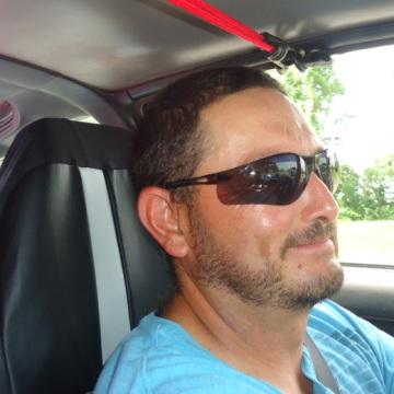 Ricardo Garcia, 49, Zapopan, Mexico