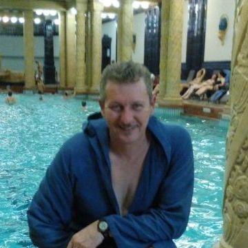 Massimo Migone, 52, Genova, Italy