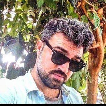 Mahmut , 30, Istanbul, Turkey