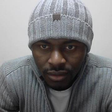 Jerome, 32, Graz, Austria