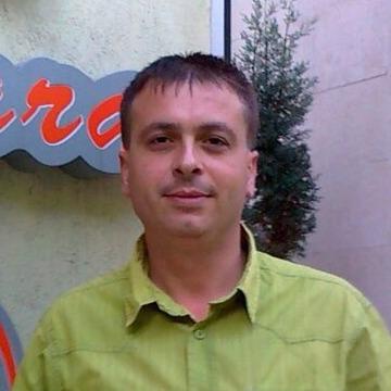 Stanimir Vasilev, 40, Copenhagen, Denmark