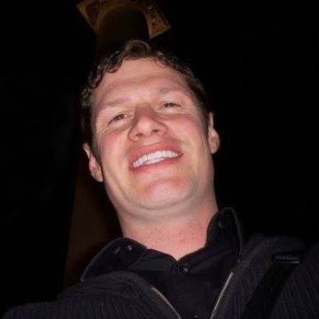 Mark Hill, 42, Salt Lake City, United States