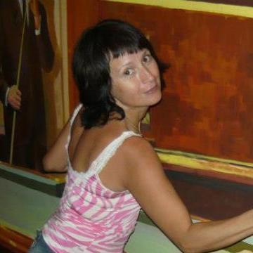 ЕЛЕНА, 50, Samara, Russia