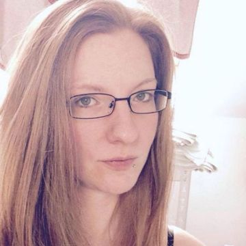 Vanessa, 29, Bourbon-lancy, France