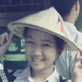 Faii Khemupsorn, 20, Sawang Daen Din, Thailand