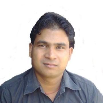 Sanjay, 31, Ranchi, India
