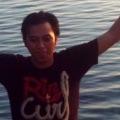 Dijimitric Dhira Sewakottama, 27, Semarang, Indonesia