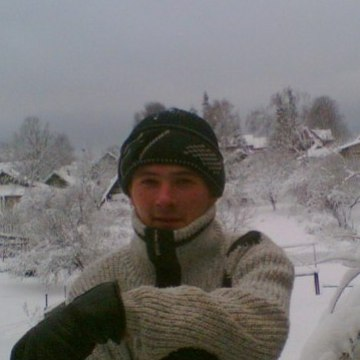 витас, 33, Valdai, Russia