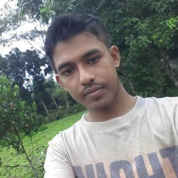 saki, 22, Dhaka, Bangladesh