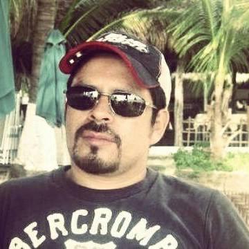 Jose Sandoval, 36, Saltillo, Mexico