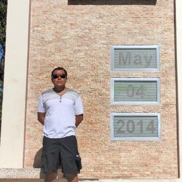 antonio bastida, 39, Mexico, Mexico