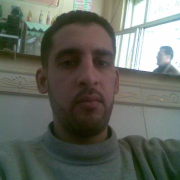 toudeft, 30, Tizi Ouzou, Algeria