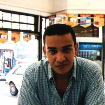Jose Garcia, 46, Cali, Colombia