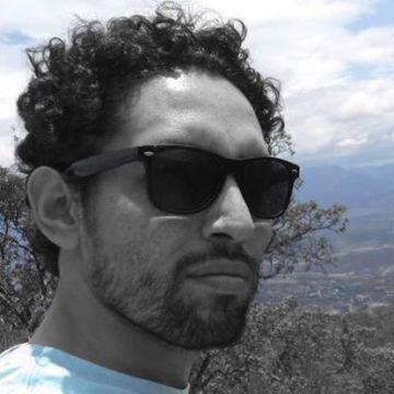 Humberto, 31, Mexico, Mexico
