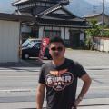 Hendrick Wangsagunawan, 36, Jakarta, Indonesia