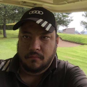 Manolo Ruiz Barcenas, 42, Mexico, Mexico