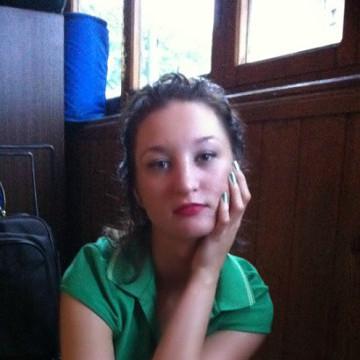 Diana, 25, Vladivostok, Russia