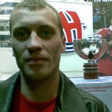 василий, 35, Kytmanovo, Russia