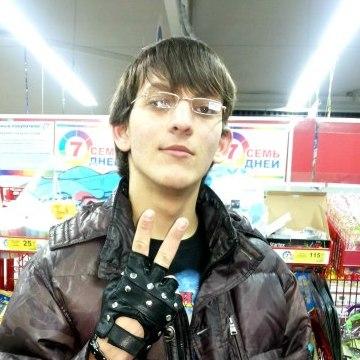 Макс, 23, Zaporozhe, Ukraine