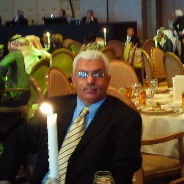 Ashraf Farag, 44, Riyadh, Iraq