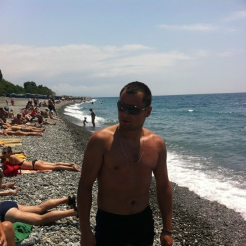 Slava, 31, Moskovskij, Russia