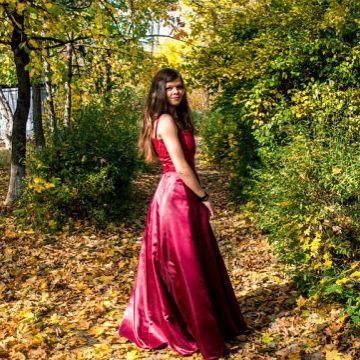 Татьяна, 20, Rezina, Moldova